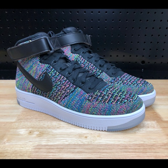 Air Force 11 Ultra Flyknit MID